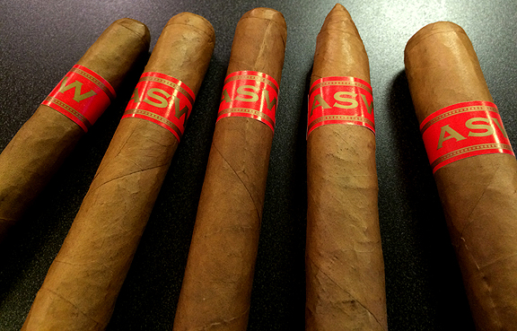 ASW-cigars